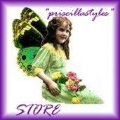 Priscilla's Store