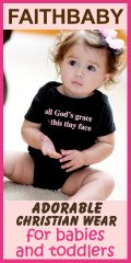 Click Here to Shop at Faith Baby
