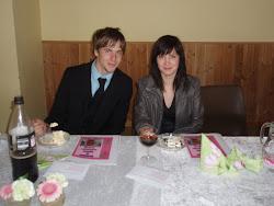 Meg og Morten