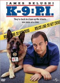 K-9 Um Policial Bom pra Cachorro – Dublado