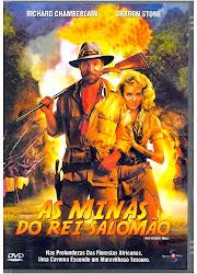 Baixar Filme As Minas Do Rei Salomão (Dublado)