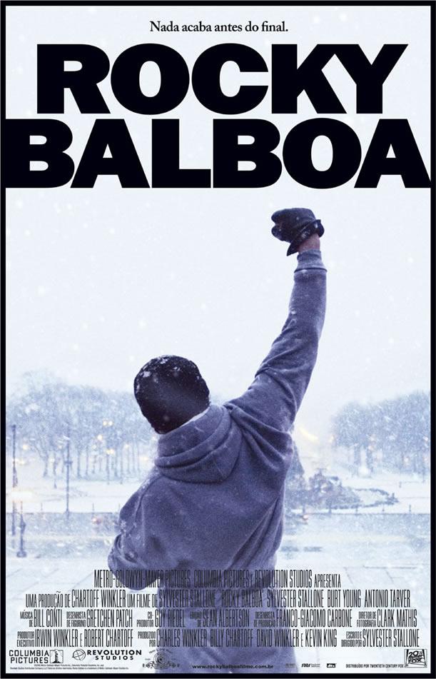 Rocky Balboa 6 Dublado