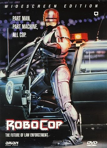 Download Baixar Filme Robocop 1   DualAudio