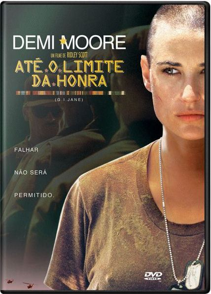 Download Baixar Filme At o Limite da Honra   Dublado