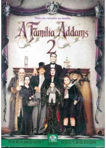 A.Familia.Addams.2.DVDRIP.Xvid.Dublado Download Filme A Família Addams   Coleção Dublado