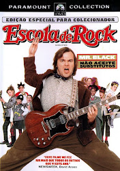Baixar Filme Escola de Rock (Dual Audio) Gratis john cusack jack black e direcao richard linklater comedia 2003