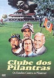 Baixar Filme Clube dos Pilantras (Dual Audio)