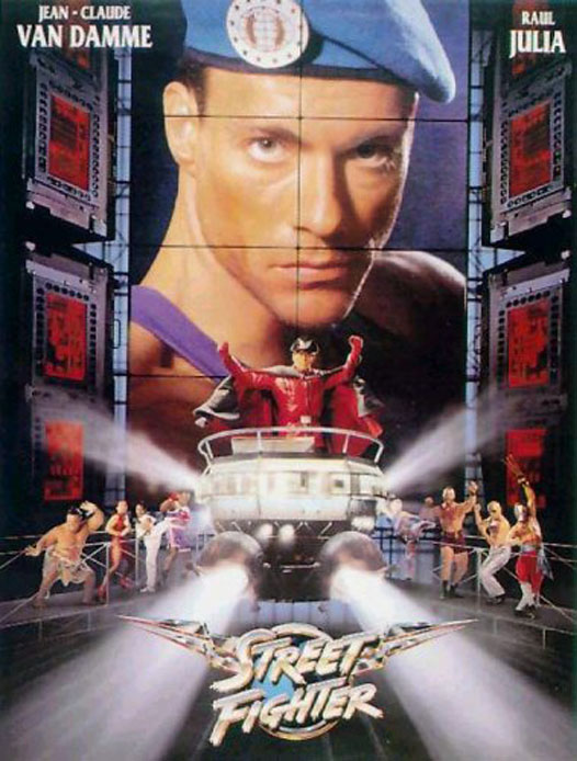 Street Fighter A Batalha Final Download Filme