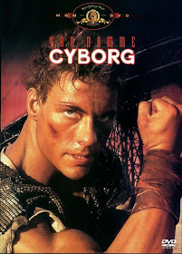 Cyborg – O Dragão do Futuro Dublado (1989)