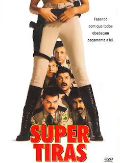 Filme Super Tiras   Dublado