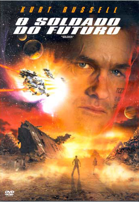 Baixar Filme O Soldado do Futuro   DualAudio Download