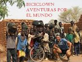 BICICLOWN