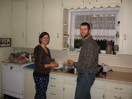 Jonathan & Natalie