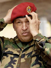A demain, Chavez!