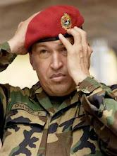 A demain, Chavez!