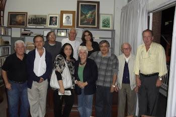 ELEIÇÃO2010 DA AULE - FOTO 3