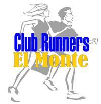 ORGANIZA CLUB RUNNERS DE EL MONTE