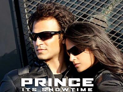 Vivek Oberoi in Prince