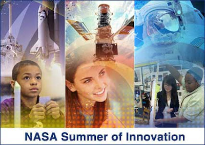 Summer Of Innovation Kicks Off Thursday