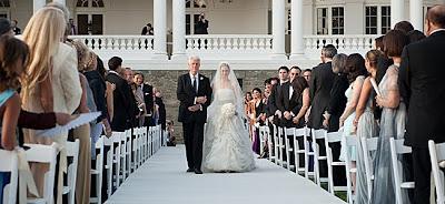Chelsea Clinton Wedding ReceptionChelsea Clinton Wedding Reception