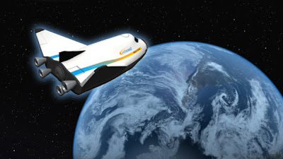 NASA's Space Taxis