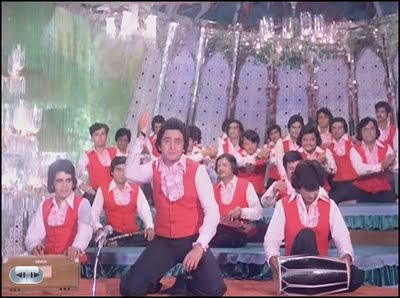 My ten favorite film qawwalis   MemsaabStory
