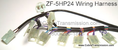ZF+5HP24+Wiring+Harness+1058227019 cobra transmission parts 1 800 293 1848 zf 5hp24 wiring harness BMW ZF 5 Speed Auto Transmission at reclaimingppi.co
