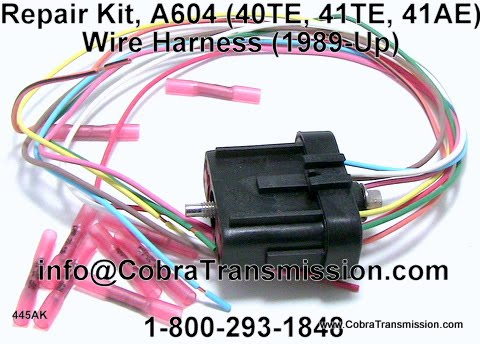 A604 Transmission Wiring Diagram http://cobratransmission.blogspot.com