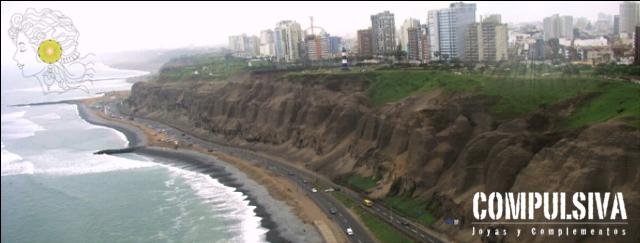 Compulsiva Perú: Joyas y  Complementos