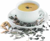 propriedades chá branco