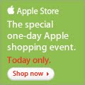 Apple Black Friday Event