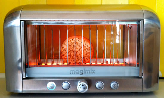 Buying the perfect toaster has been a mundane yet recurring theme of my ...