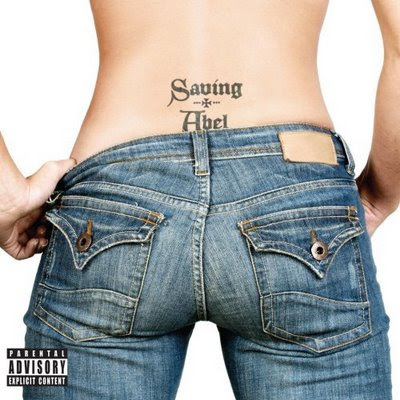 Saving Abel's New Tattoo - Sometime in the summer of '96 I was off on a road