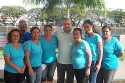 Feira de Saúde de Itabuna - 2010