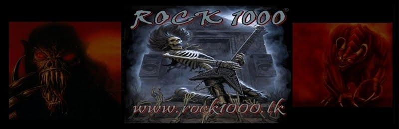 R  O  C  K    1 0 0 0
