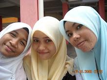 fara,paim and me..