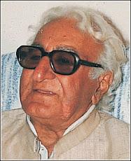 Khan Abdul Wali Khan