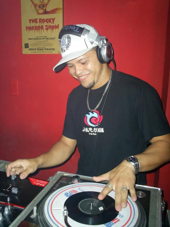 DJ Lourenço