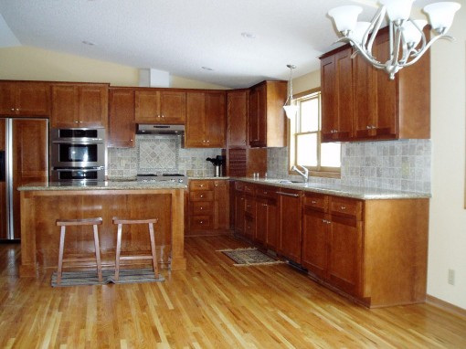 Flooring Fanatic: How Much Does A New Kitchen Floor Cost?