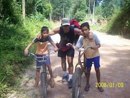 Feliz é aquele que tem as crianças como guias