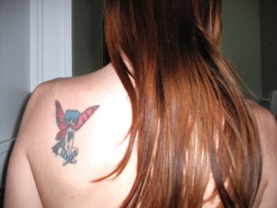 sweet tattoos for girls,