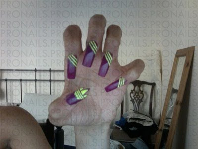Best Jeremy Scott Nails Designs-2