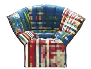 Chair by French company Ligne Roset, £2,126