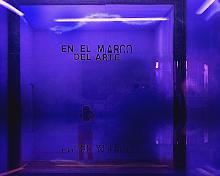 EN EL MARCO DEL ARTE