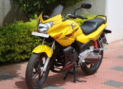 AUTOZONE  Hero Honda Karizma Fi stills  photogallery wallpapers