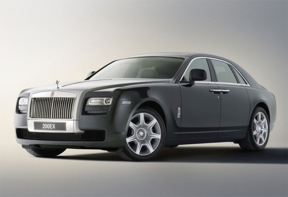 rolls royce wallpapers. Rolls-Royce Ghost Wallpapers,