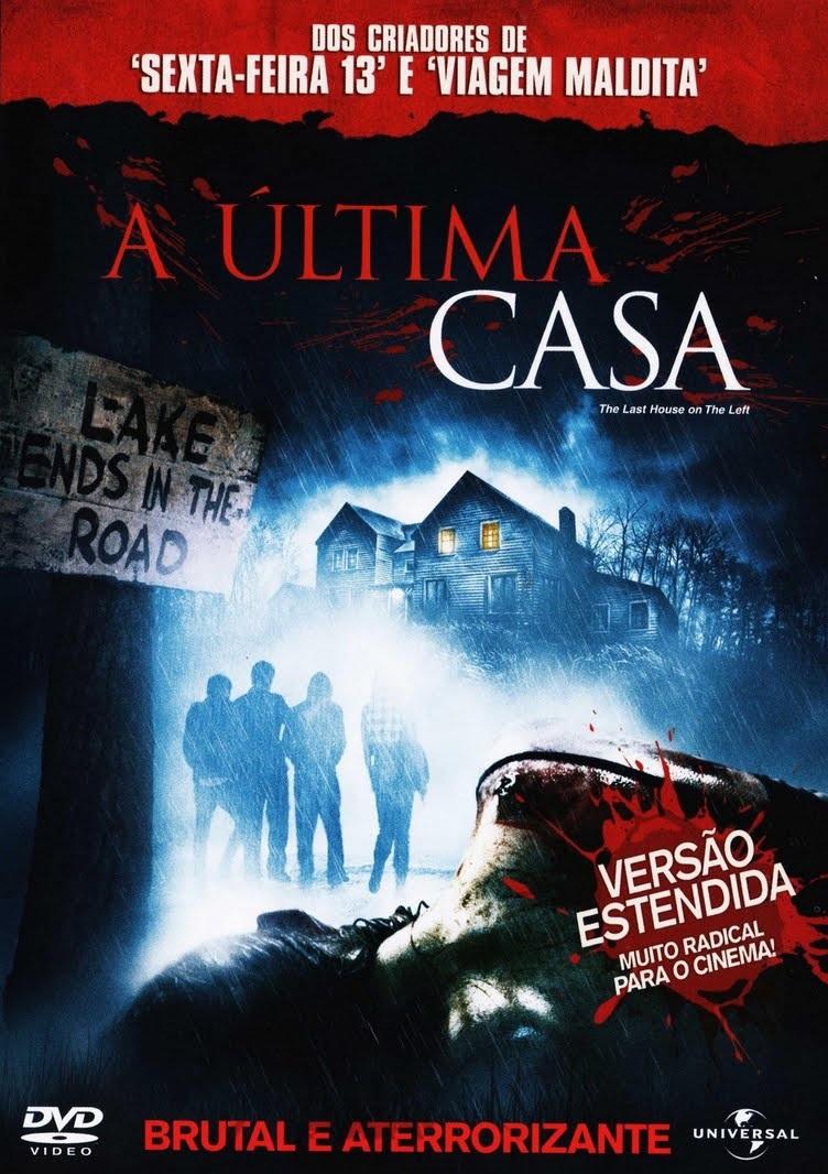 A Última Casa – Dublado – 2009