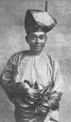 SULTAN PAHANG II (1914-1917)