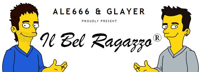 Il Bel Ragazzo® Blog