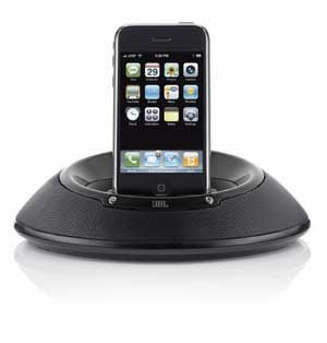 Speaker Dock for iPhone 1G